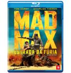 Mad Max - Estrada da Fúria - Blu-Ray - R$ 19,90