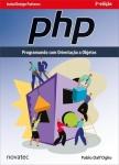 PHP Programando com Orientação a Objetos - 3ª Edição (frete grátis*)