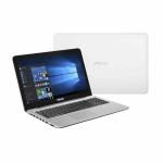 ASUS Notebook Z550SA-XX002T Branco por R$ 1169