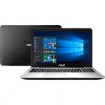"""Notebook Asus Intel Core i5 8GB RAM 1TB K555LB DM451T 15.6"""" Full HD Placa de Vídeo NVIDIA GeForce 940M por R$ 2699"""