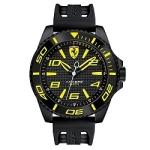 Relógio Scuderia Ferrari Masculino  R$ 375,00