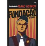 Fundação e Terra - Asimov, Isaac - R$ 8.90
