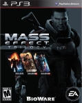 Trilogia Mass Effect - PS3 - $20,00