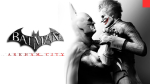 Batman Arkham City GOTY Steam CD Key R$ 4