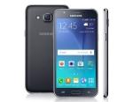 Smartphone Samsung Galaxy J5 Duos Preto J500M,Tela 5´´ 16GB