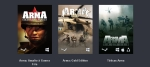 Arma: Cold War + Gold Edition + Tactics - Steam R$3
