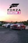 Xbox One Forza Horizon 3 Duracell GTA Spano (Car Pack) - Grátis