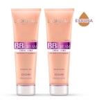 Kit BB Cream L'Oréal Paris FPS 20 Cor Escura por R$37