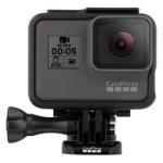 GoPro Hero5 Black 4k 12MP - R$1.869,15 à vista + FRETE GRÁTIS