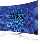 TV Samsung UHD 4k - R$1.999 - Tela Curva de 40' 40KU6300 Série 6 HDR Premium Wi-Fi Integrado