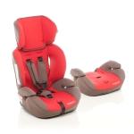 Cadeira para Automóvel Cosco Connect CS906F - 9 a 36 Kg - Vermelho Granada por R$ 199
