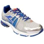 Tênis Masculino Diadora Running Performance N 7100-1 Cinza e Azul