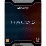 Halo 5: Guardians - Edição Limitada para Xbox One