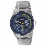 Relógio Analógico Orient MBSSM079