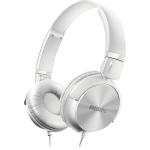 Fone de Ouvido Philips Branco - SHL3060WT/00 - R$ 53,00