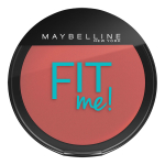 Blush Maybelline Fit Me Feito pra Mim cor 06 por R$23