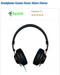[KABUM] Headphone Gamer Razer Stereo