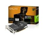 PLACA DE VÍDEO GALAX GEFORCE GTX 1050 TI OC 4GB R$528,99