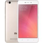Xiaomi Redmi 4A 4G Smartphone  -  INTERNATIONAL VERSION  GOLDEN por R$ 300