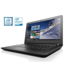 "Notebook Lenovo B110 (Intel Celeron N3060 / 4GB / 500GB / Windows 10 / Tela LED 14"") Preto R$1564"