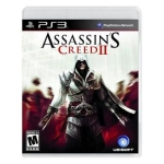 Assassins Creed II para PS3  R$19.90