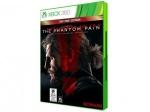 Metal Gear Solid V: The Phantom Pain - Day One Edition para Xbox 360 - Konami por R$30
