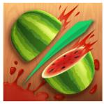 Fruit Ninja - Google Play R$ 0,40