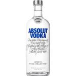 Vodka Absolut Original 1 Litro por R$ 80