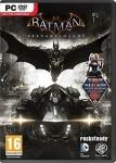 Batman: Arkham Knight PC - R$18