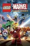67% off LEGO Marvel Super Heroes