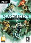 Sacred 3 - STEAM - US$1,19