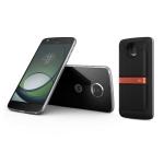 Smartphone Motorola Moto Z Play Sound Edition Grafite com 32GB, Tela de 5.5'', Dual Chip, Câmera 16MP, 4G, Android 6.0, Processador Octa-Core por R$ 1789