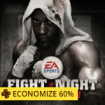 PS3 - R$ 14 - Fight Night Champion
