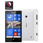 Smartphone Nokia Lumia 520 Branco com Windows Phone 8