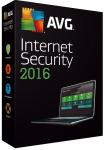 AVG Internet Security 2016 - Grátis