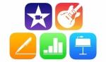 Grátis - iMovie, GarageBand, Pages, Keynote e Numbers