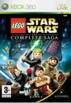 Xbox 360 LEGO Star Wars: TCS - R$ GRÁTIS