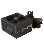 Fonte Corsair 430W CX430 CP-9020046-WW - R$192,37