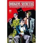 HQ Origens Secretas - Os maiores vilões de Gotham por R$14