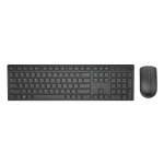 Teclado e Mouse Wi-Fi KM636 Dell Preto - R$98