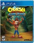 Crash Bandicoot N. Sane Trilogy (Pré-venda) - PS4 - 135,91 À VISTA