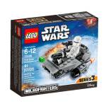 LEGO Star Wars - Disney - Snowpeeder da Primeira Ordem - R$39