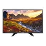 "TV LED 32"" Panasonic TC-32D400B HD 2 HDMI 1 USB Preta - R$ 1000"