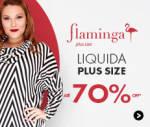Liquidação de roupas Plus Size C&A