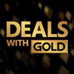 Promoção Deals with Gold (Xbox Live) da semana de 20 a 26/06