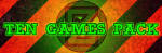 10 games - Steam Key