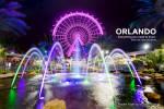 Pacote Orlando (7 noites): Aéreo + Hotel a partir de R$ 2467,52