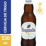 CERVEJA BELGA HOEGAARDEN GARRAFA 330ML por R$ 7