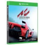 Assetto Corsa Xbox One - R$ 50