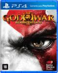 [Visa Checkout] God Of War III - Remasterizado - PS4 - R$61